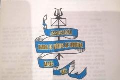 1.ª Tertúlia Moreira com História - Banda de Música de Moreira da Maia.