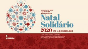 Natal Solidário de 2020